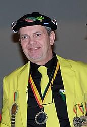 Theo Poortvliet